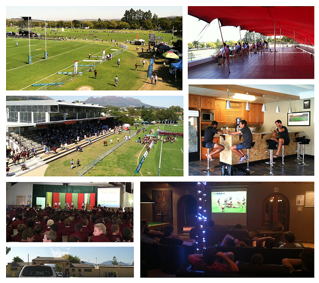 Other rugby scenes of the week